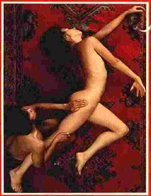 massaggio tantrico erotico le prostitute